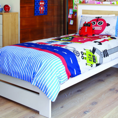 Choose The Best Single Beds For Your Child