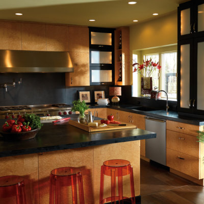 Tips For Creating Asian Kitchen