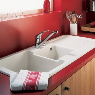 The Best Selection Of Kitchen Sinks