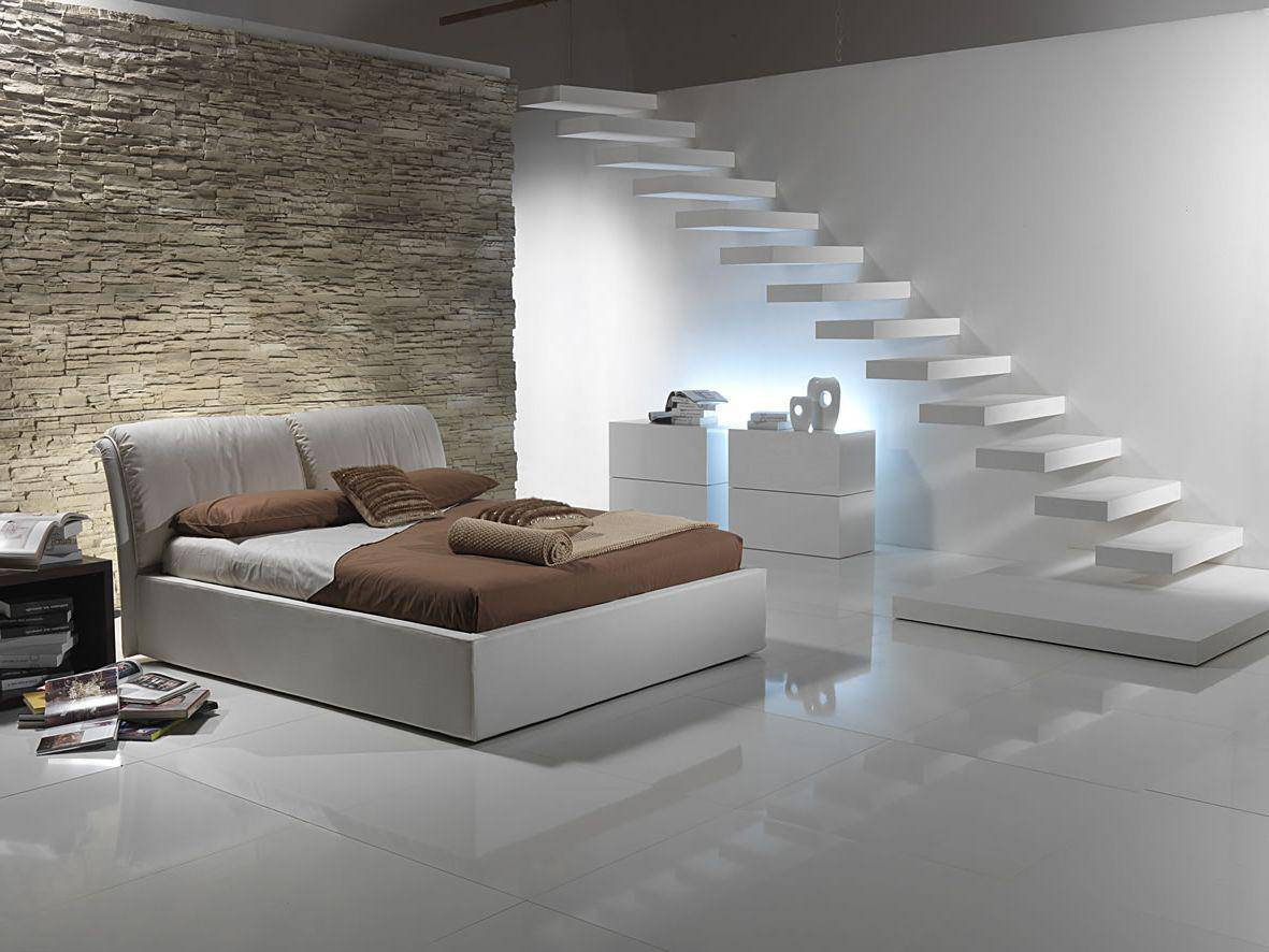 modern bedroom basement ideas and pictures