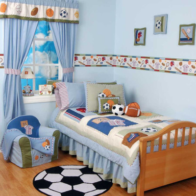 Cool Bedroom Themes