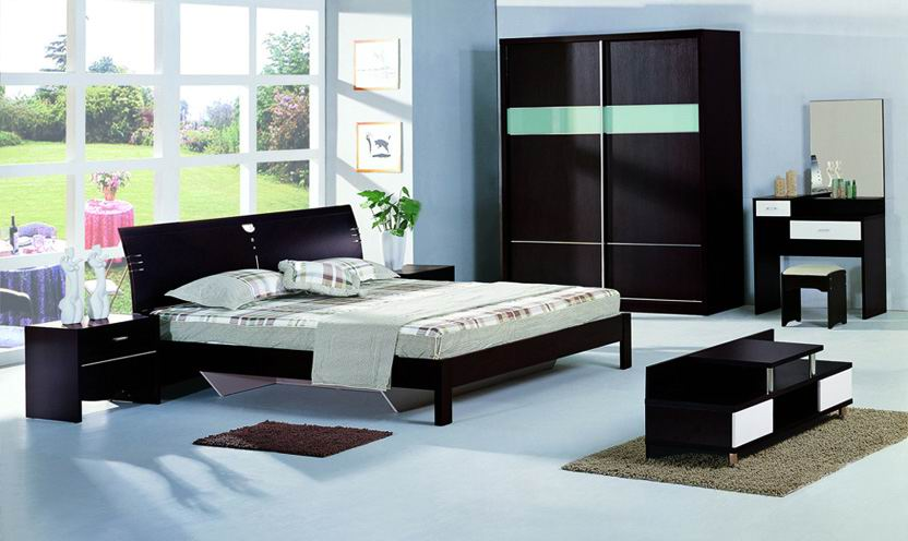 Different Styles of Bedroom Furniture
