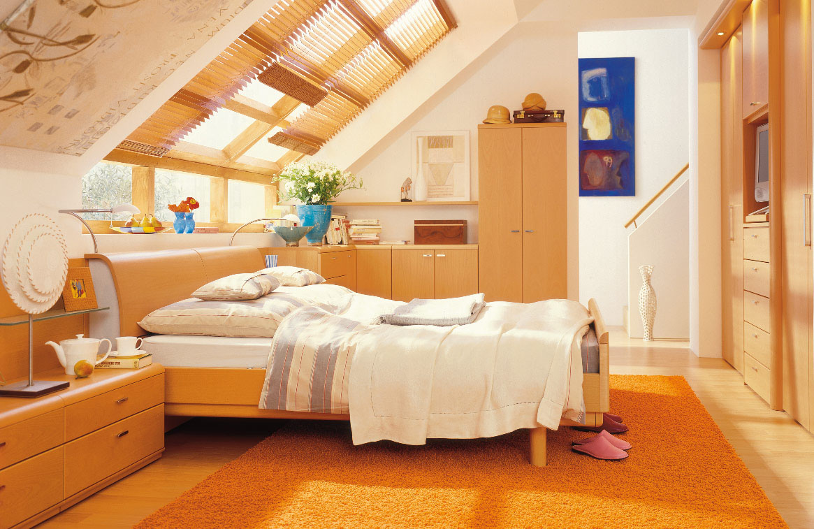Attic Bedroom Ideas To Maximize Your Beautiful Attic