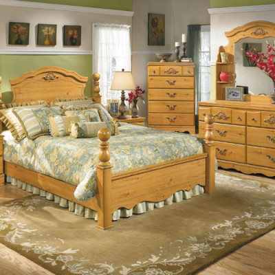 country style bedroom ideas