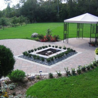 Creative Landscapes, Challenging Choice For Your Garden