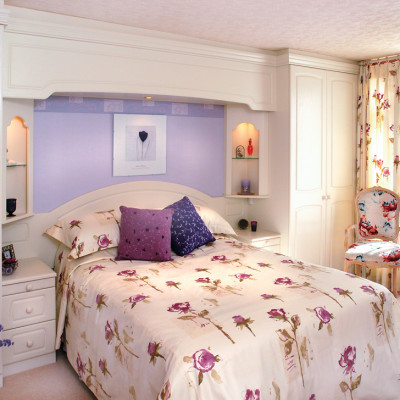 Bedding Ideas For Your Sleeping Comfort