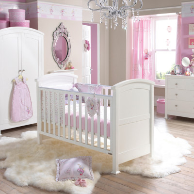 Toddler Bedroom Ideas For Your Children's Creativity