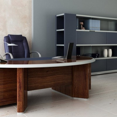 Executive Home Office Ideas For Your Working Comfort