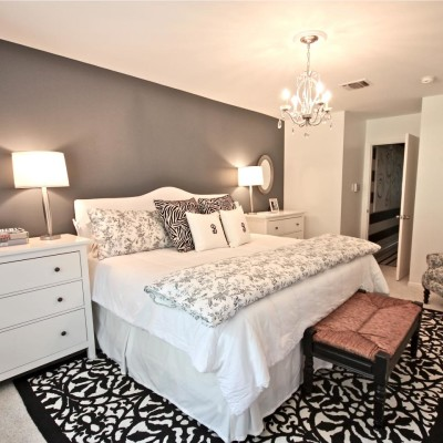 new spare bedroom ideas