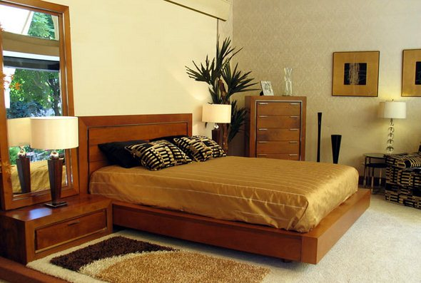 simple bedroom ideas for couples