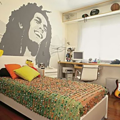 Teen Bedroom Ideas To Express The Identity Of Your Children