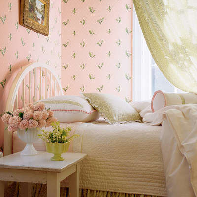 Vintage Bedroom Ideas For Your Awesome Personal Taste