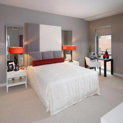 Furnished 1 Bedroom Apartments
