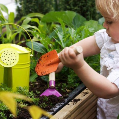 Planting Ideas for Kids