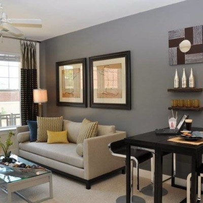 Living Spaces Home Furniture
