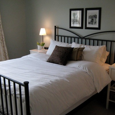 Pictures of Bedroom Makeovers