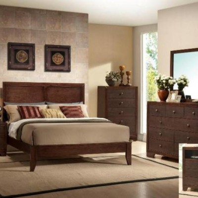 Clearance Bedroom Sets