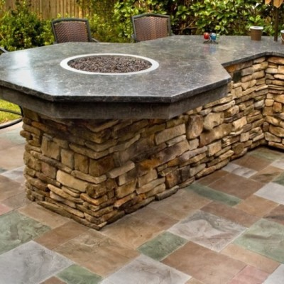 Tips To Get Appropriate Outdoor Kitchen Ideas